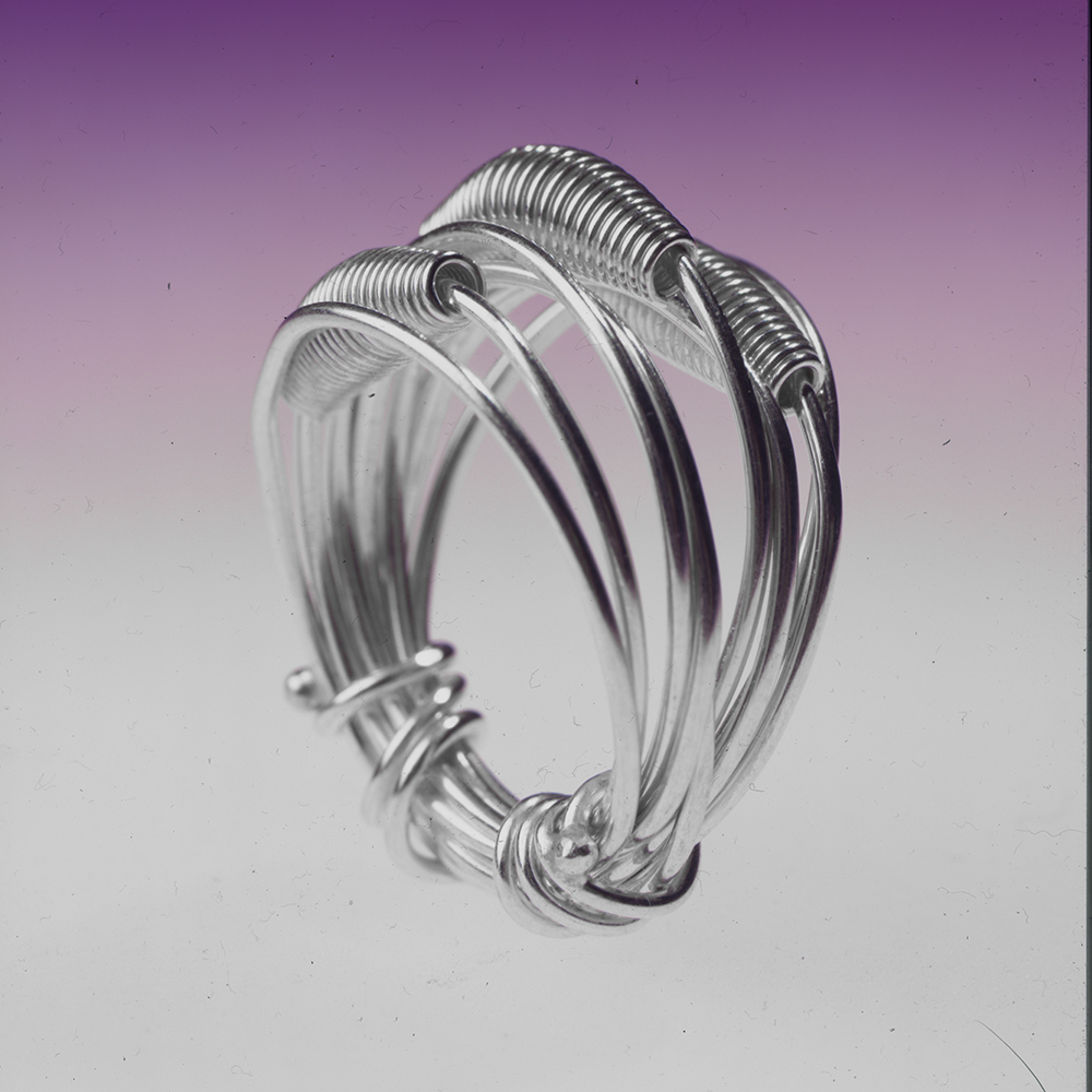 Izabel Lam Coral Spring Ring