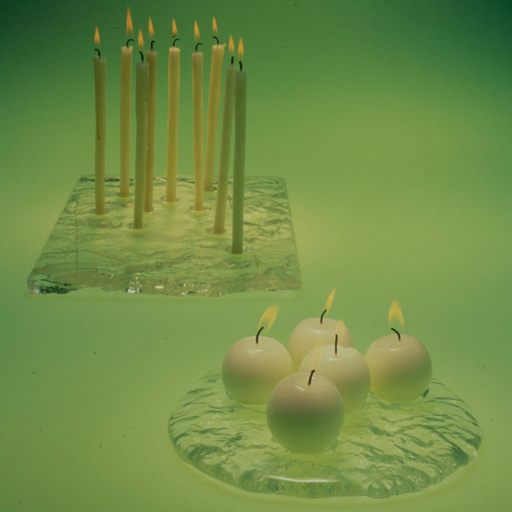 Izabel Lam Morning Tide Candle Holders
