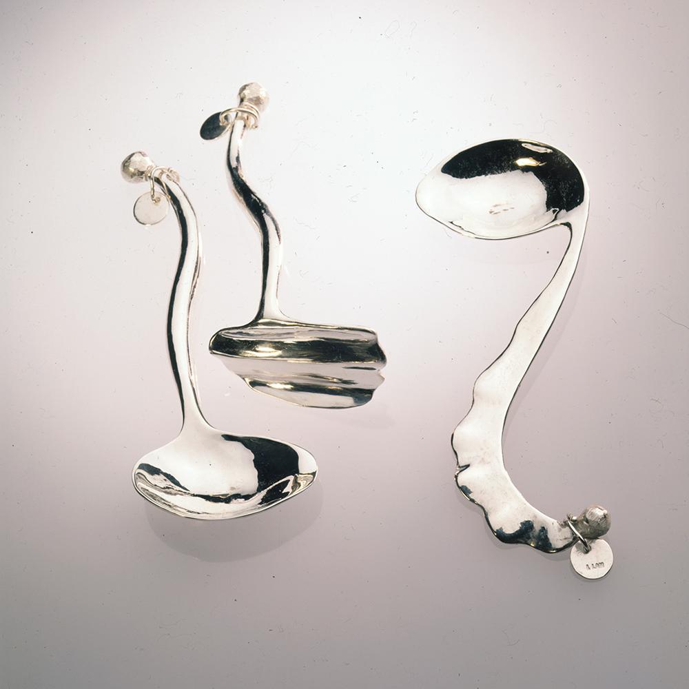 Izabel Lam My Seahorse Baby Spoons