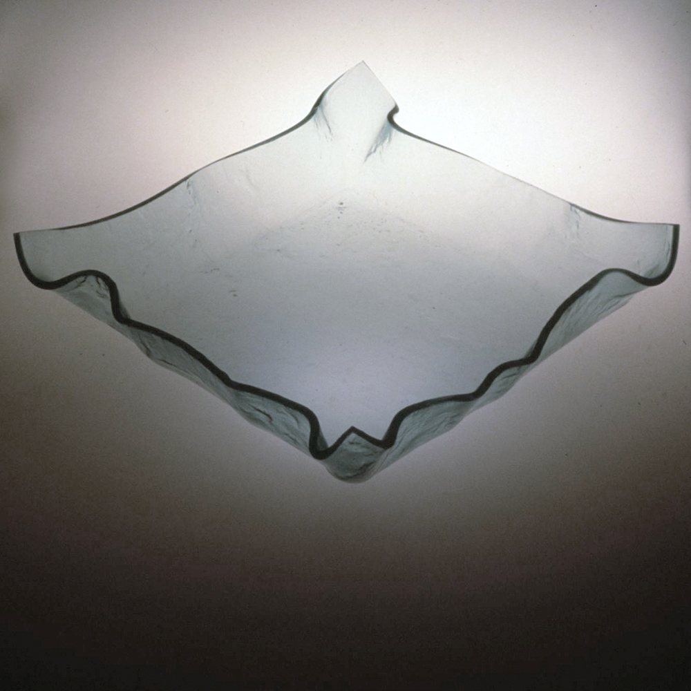 Izabel Lam Ray Glass Table Top