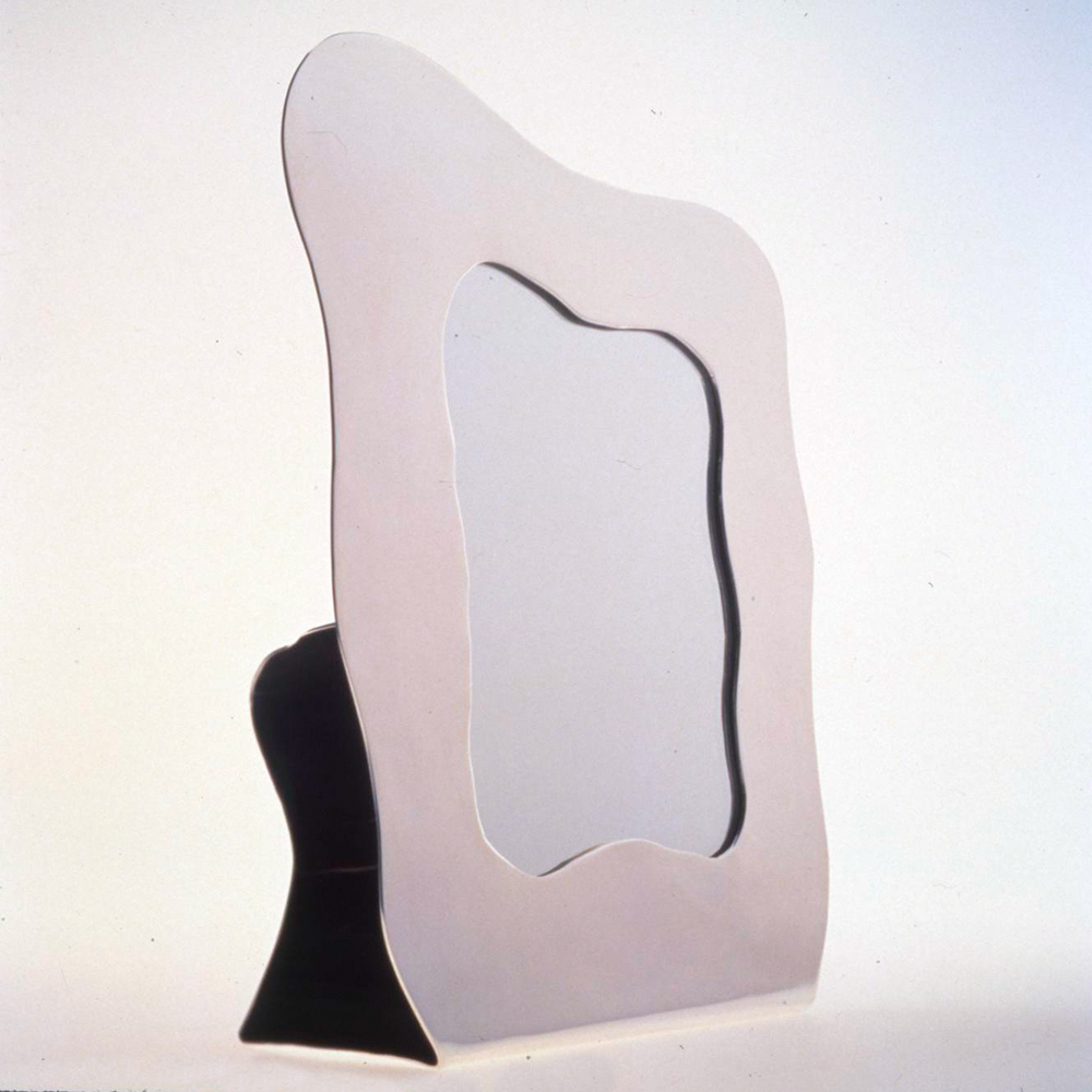 Izabel Lam Reef Silver Plate Frame