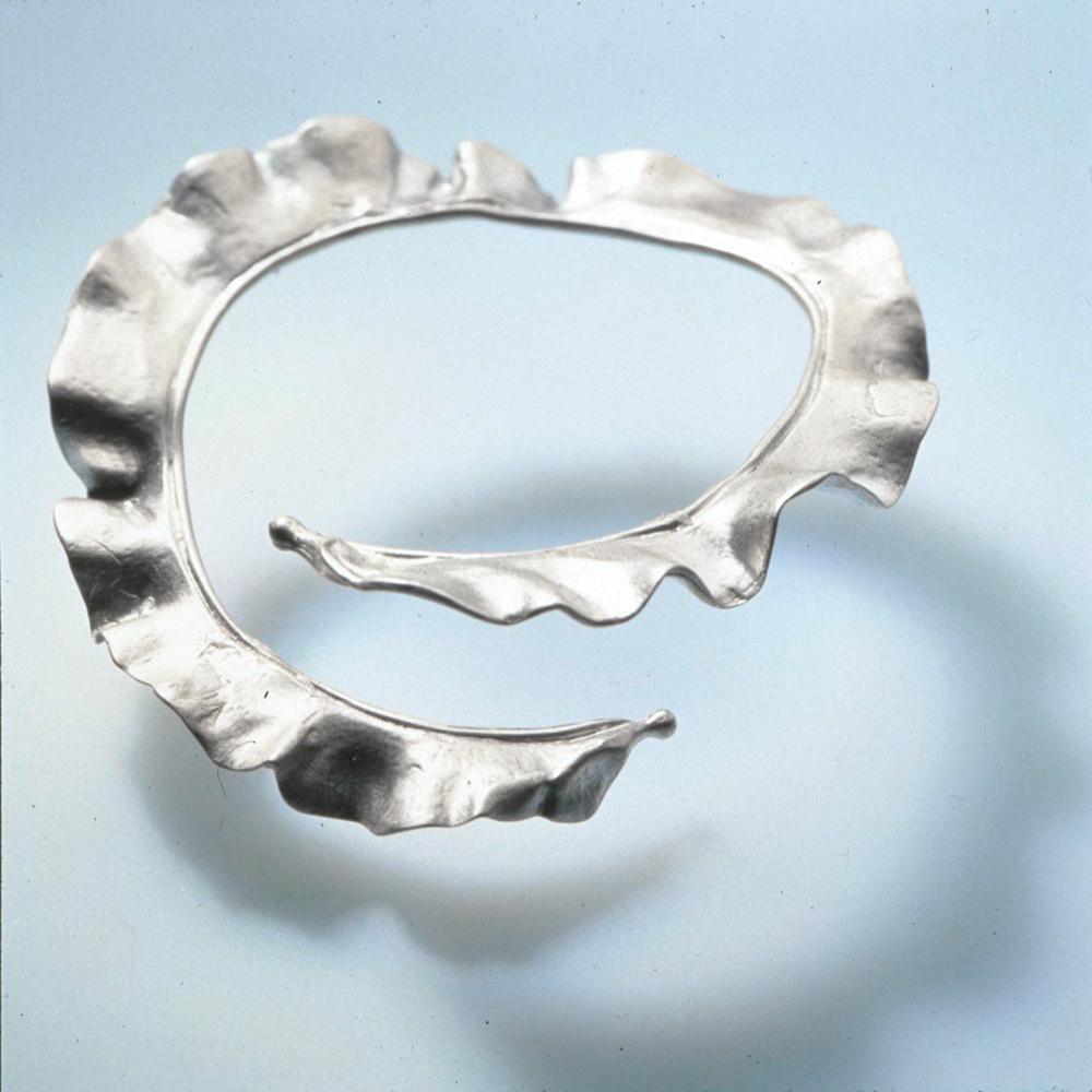 Izabel Lam Shell Bracelet