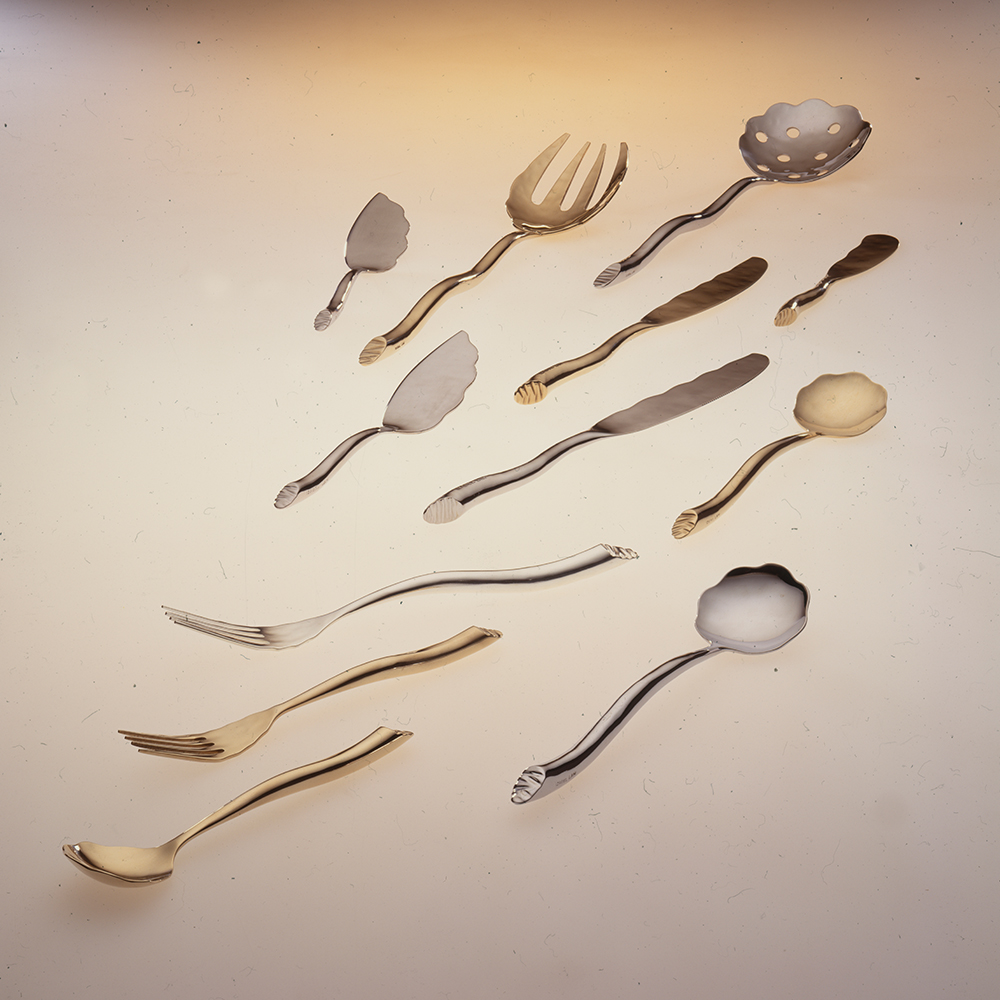 Izabel Lam Shore Cutlery