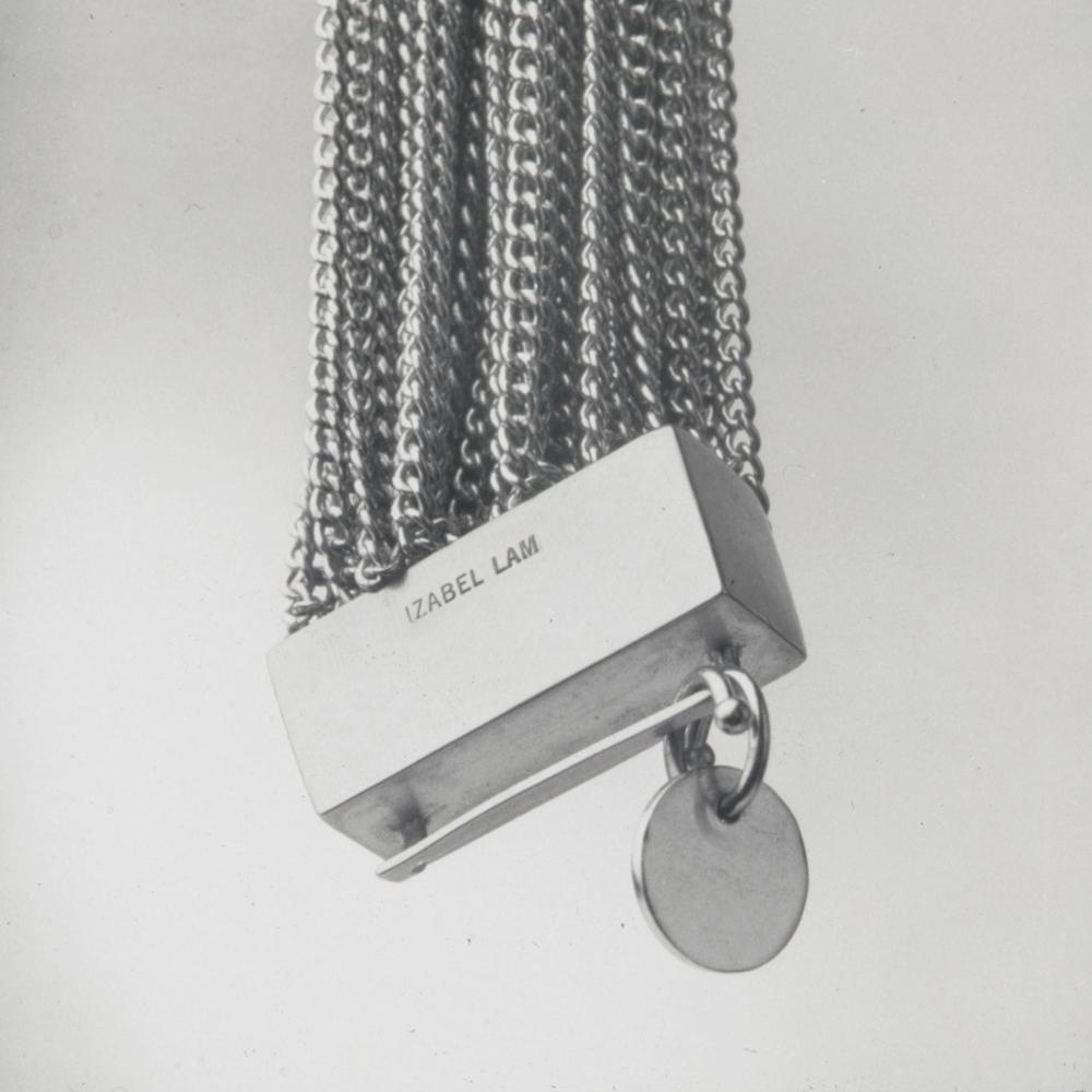 Izabel Lam Vestl Chain Bracelet