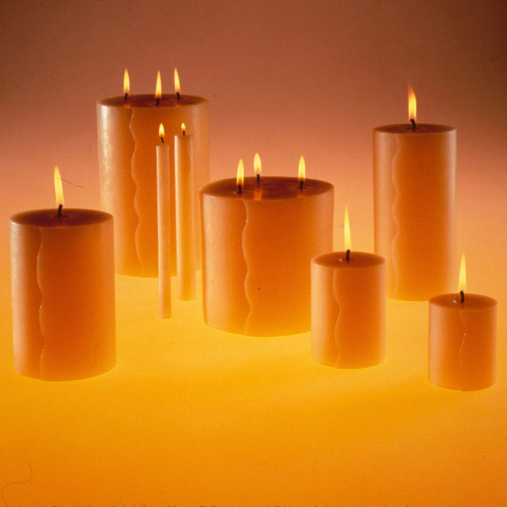 Izabel Lam Wave Candles